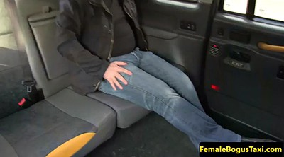 Taxi, Amateur anal