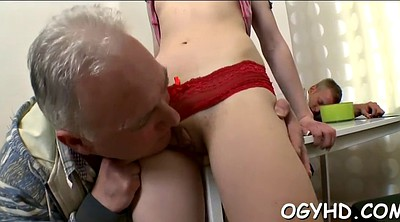 Russian granny, Licking pussy, Old russian, Granny pussy