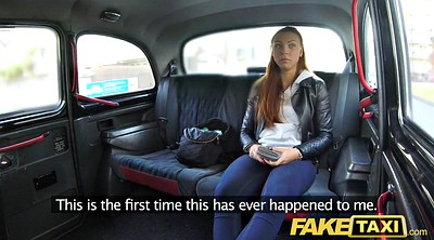 Fake taxi, Caught