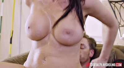 Old granny, Reagan foxx, Cheat, Foxx