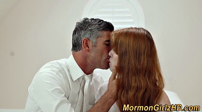 Young pussy, Mormons