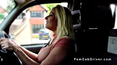 In public, Fake taxi