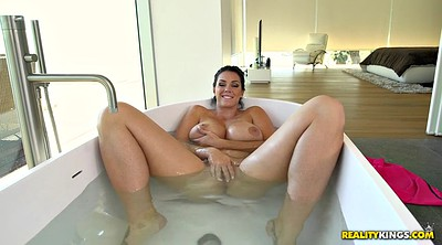 Alison tyler, Shower solo