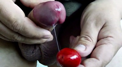 Red, Cherry, Gay amateur