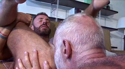 Old, Young anal, Old gay