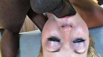 Sophie dee, Interracial