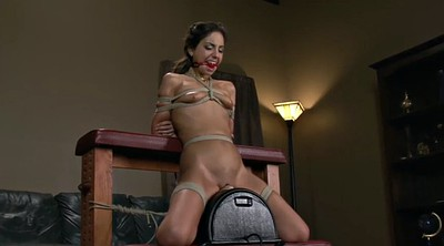 Forced, Force, Sybian, Solo orgasm, Forceful, Forced orgasm