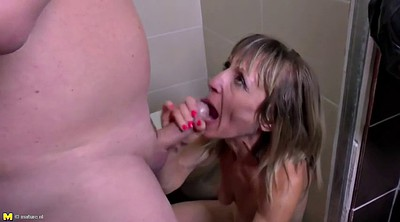 Mature pissing, Mature piss