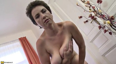 Hairy mature, Saggy, Hairy amateur mature