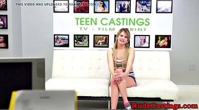 Casting, Casting real
