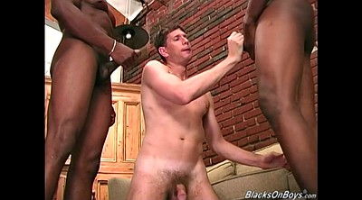 Interracial, First time