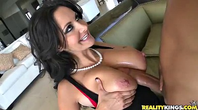 Hot, Ava addams, Big tits big ass