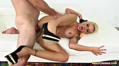 Eating pussy, German mom, German milf, Eat ass