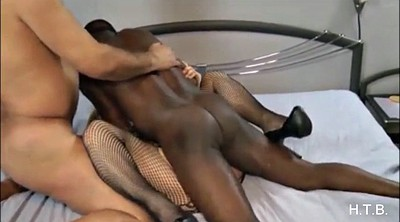 Cumshot, Sloppy seconds, Interracial cheating
