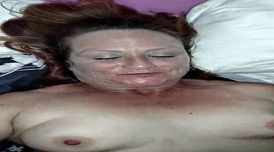 Younger, Amateur wife