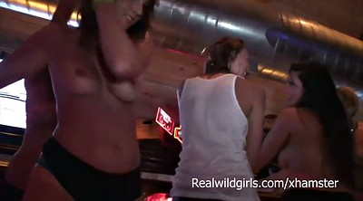 Party, First time sex, First sex, College party, Spring break, Public flashing
