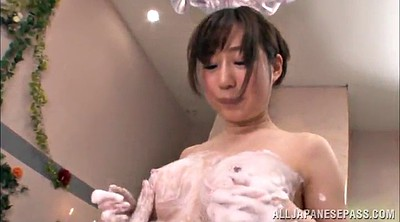 Massage asian, Natural tits, Asian massage, In the shower