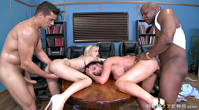 Nikki benz, Swinger, Foursome