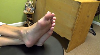 Granny, Mature feet, Mature foot