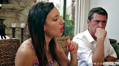 Daughter, Kendra lust, Stroke