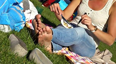 Candid, Sole, Foot sole, Dirty feet