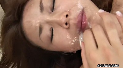 Sakura, Japanese bukkake, Asian fucking, Japanese fuck, Asian bukkake