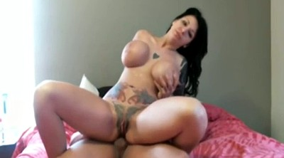 Big creampie, Busty anal, Anal creampie