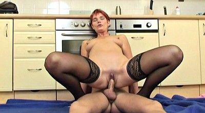 Young anal, German milf, Old young anal, Old woman, Woman