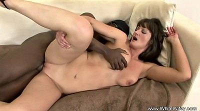 Bbc anal, Wifey, Housewife, Black cock anal, Black anal