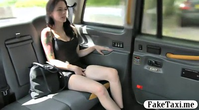 Driver, Anal public, Tight anal