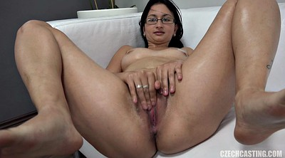Casting, First time, Casting mature