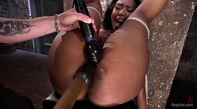 Slave, Chubby hairy, Sex slave, Chubby interracial, Chanel