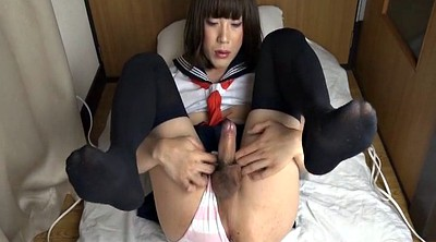 Japanese facial, Japanese amateur