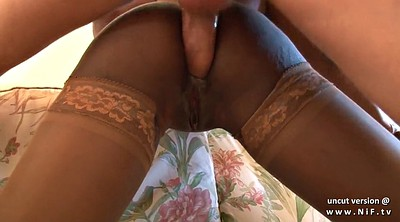 Casting anal, French black, Anal casting