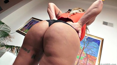 Eva notty, Big ass solo