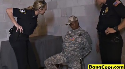 Busty, Uniform, Soldier, Fake tits, Maggie green, Green