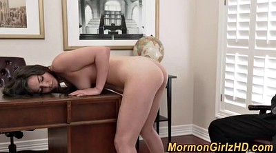 Mormon, Old pussy