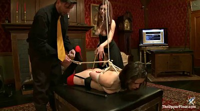 Slave, Clamp