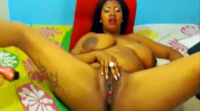 Hairy bbw, Ebony hairy