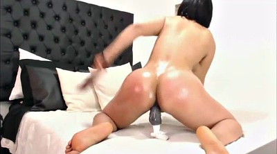 Spank ass, Spanked ass, Mega ass