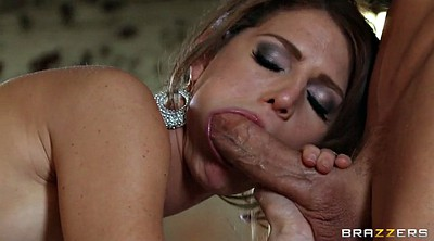 Throat mouth, Lee, Jenni lee, Large cock, Jenny
