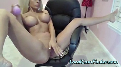 Webcam strip