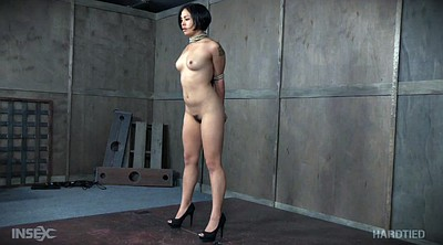 Humiliate, Short, Humiliating, Bondage asian, Tied tits