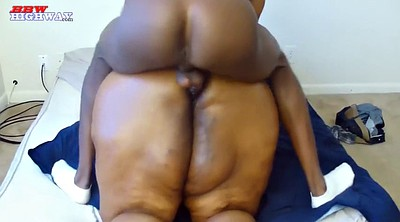Fat, Fat cock, Fat ass, Black ass, Bbw cumshots