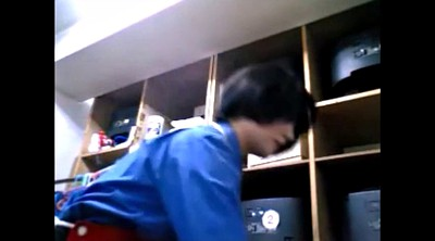 Hidden cam, Women, Japanese gay, Japanese clothed, Changing