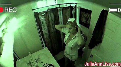 Julia ann, Exam