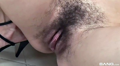 Blacked, Hairy mature