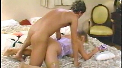 Vintage classic, Anal hairy