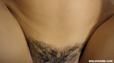 Helping, Swallow, Help, Hairy pov