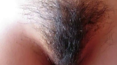 Chinese, Full, Chinese pussy, Hairy pussy, Chinese m, Chinese d